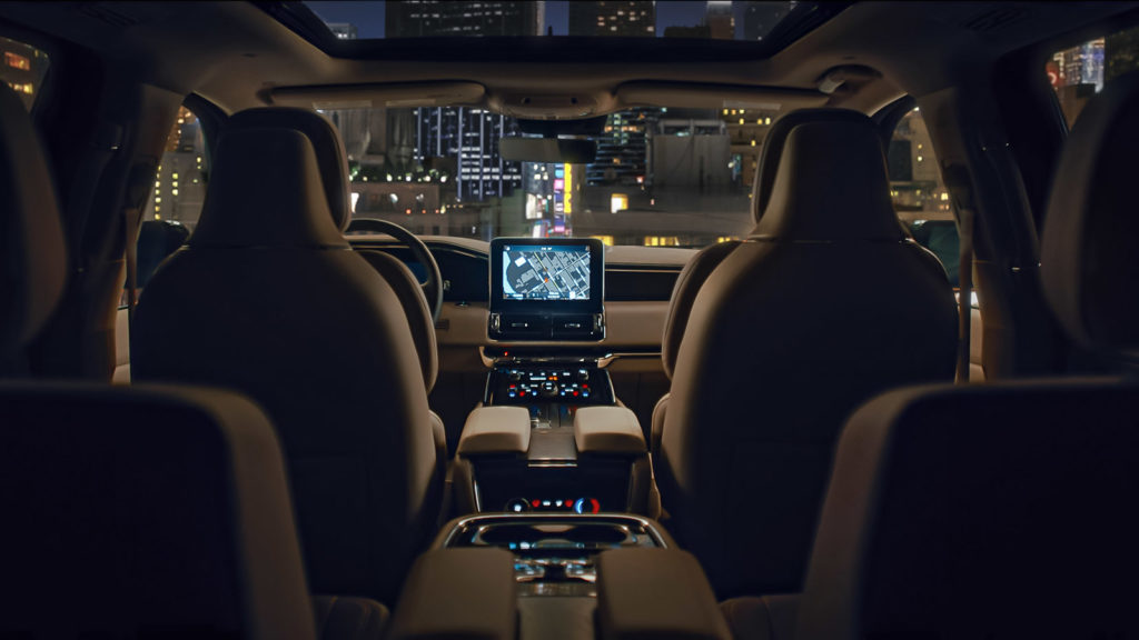 Lincoln SUV Accessories - West Point Lincoln of Sugar Land - Sugar Land, TX